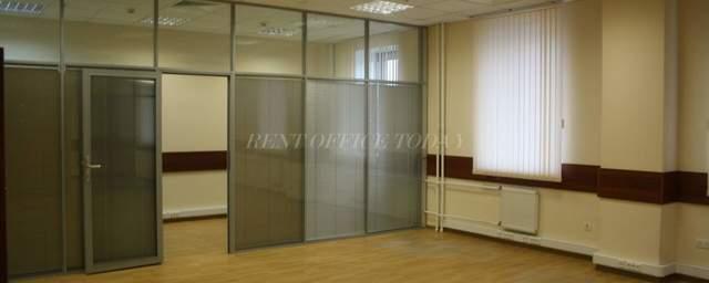 бизнес центр solutions белорусская-5