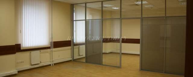бизнес центр solutions белорусская-7