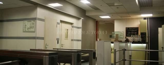 бизнес центр solutions белорусская-9