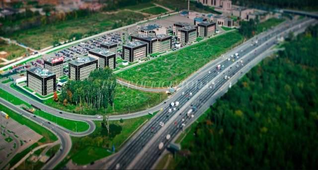 бизнес центр 72 км мкад-2