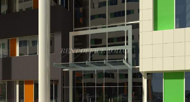 office rent технопарк отрадное фаза ii-12