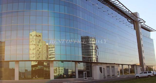 office rent аэроплаза-22