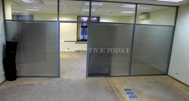 бизнес центр амероп-1