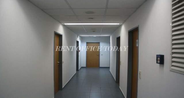 Бизнес центр Николоямская 13с1-15