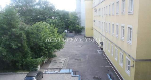 Бизнес центр Николоямская 13с1-4