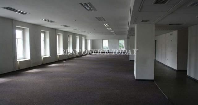 Бизнес центр Николоямская 13с1-6