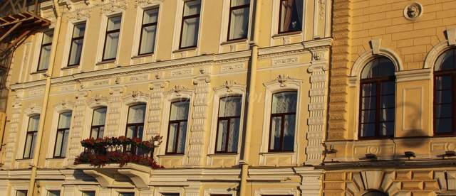 office rent angliyskaya 70 / galernaya 73-1