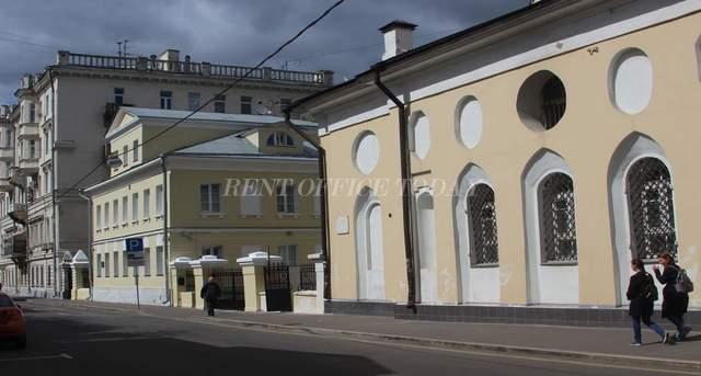 бизнес центр архангельский 15c3-1