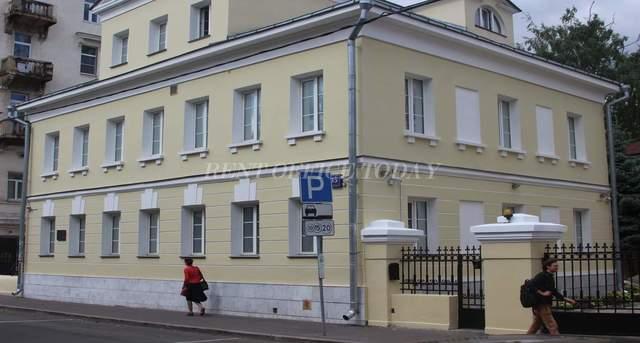 бизнес центр архангельский 15c3-5