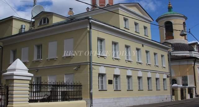 office rent архангельский 15c3-9