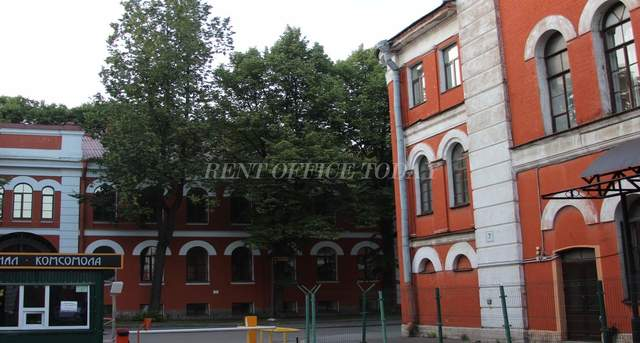 office rent арсенал, комсомола 1-3-4