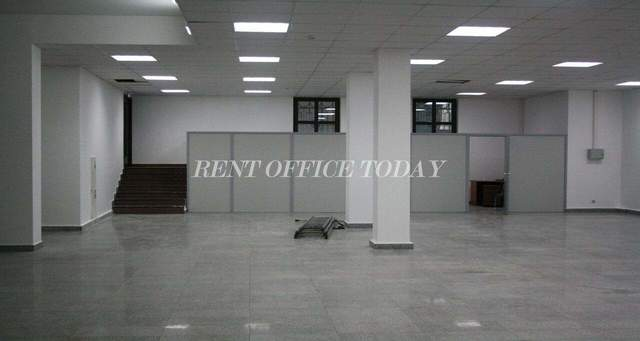 office rent atb-1