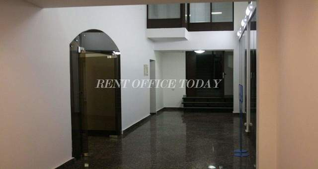 office rent atb-3