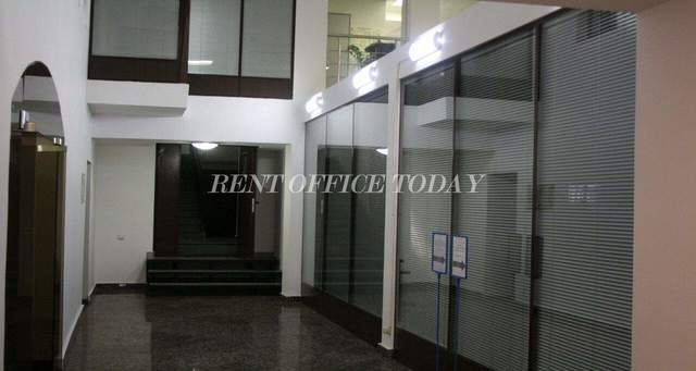 office rent atb-4