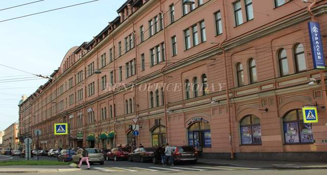 office rent б5-5