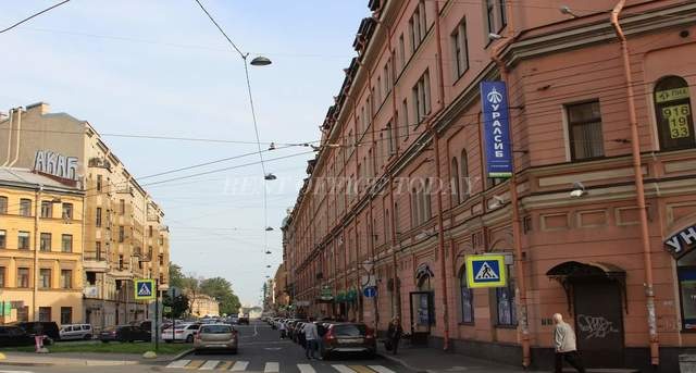 office rent б5-6