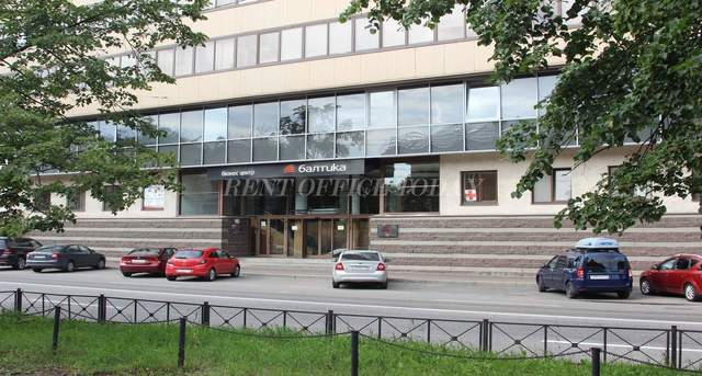 office rent балтика-6