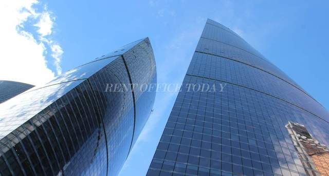 office rent federation tower-1