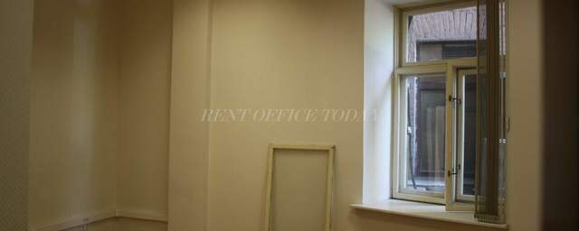 office rent baumanskaya 33-1