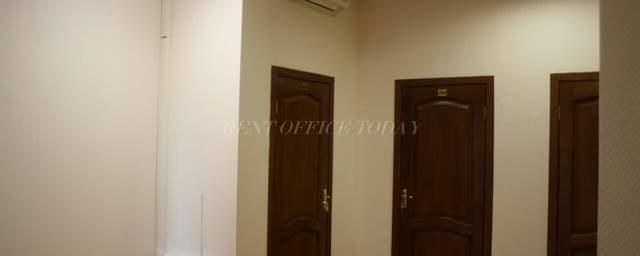 مكتب للايجار baumanskaya 33-6