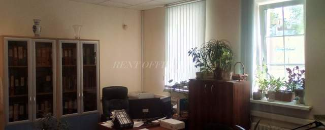 office rent baumanskaya 58/25-5