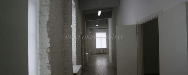 office rent bergkovskaya 20-11