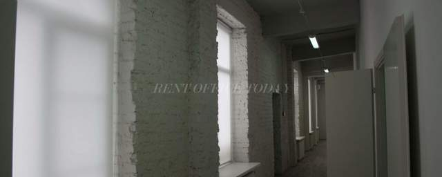 office rent bergkovskaya 20-14