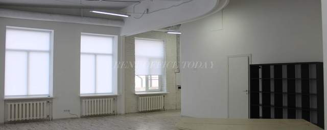 office rent bergkovskaya 20-16
