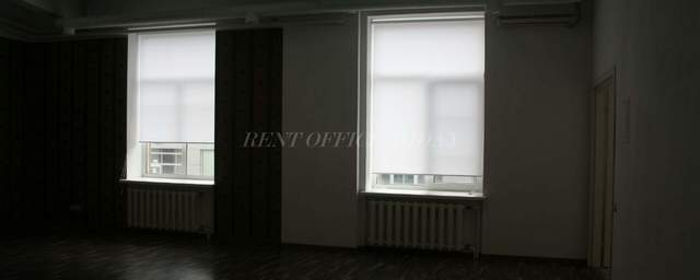 office rent bergkovskaya 20-17