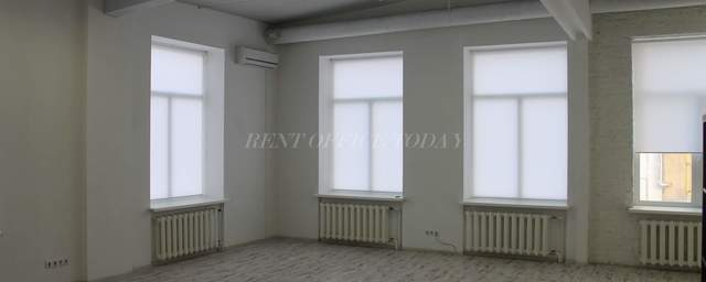 office rent bergkovskaya 20-8