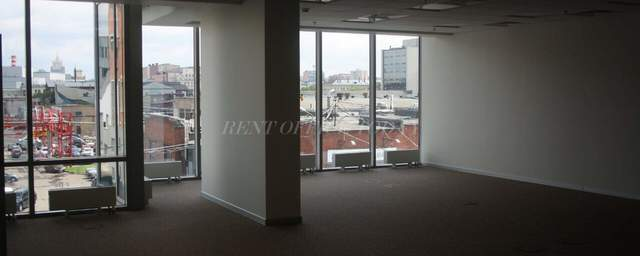office rent beregkovskaya plaza-2