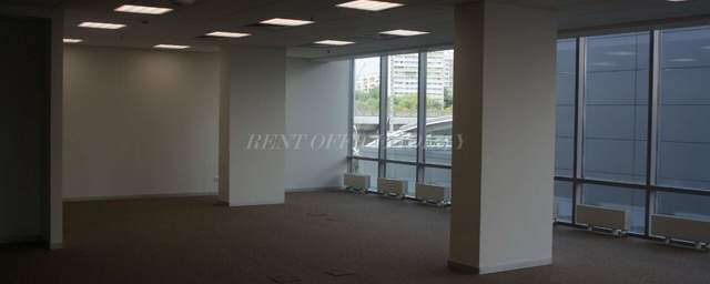 office rent beregkovskaya plaza-3