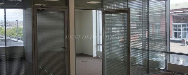 office rent beregkovskaya plaza-4