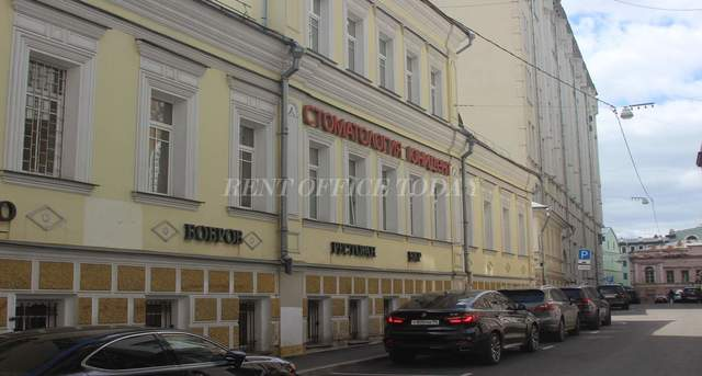 office rent бобров 4с2-2