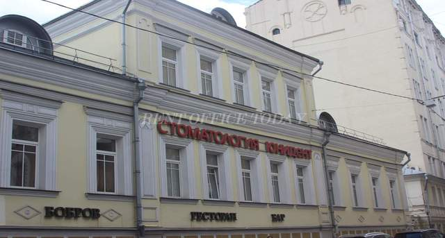 office rent бобров 4с2-4