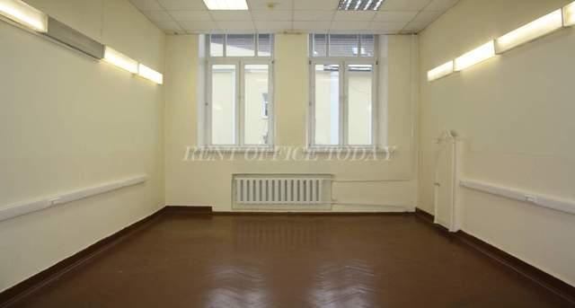 Бизнес центр Большая Дмитровка 32с1-14