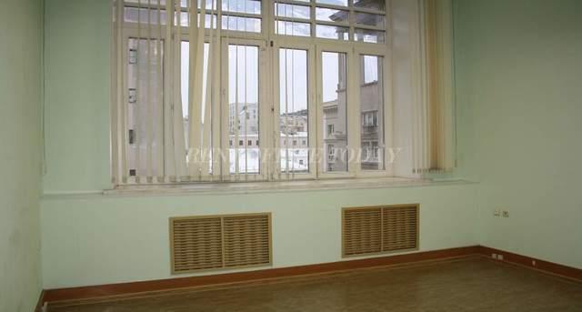 Бизнес центр Большая Дмитровка 32с1-3