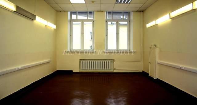 Бизнес центр Большая Дмитровка 32с1-4
