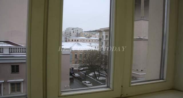 Бизнес центр Большая Дмитровка 32с1-5