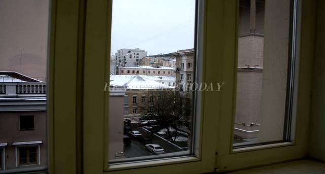 office rent bolshaya dmitrovka 32/1-7