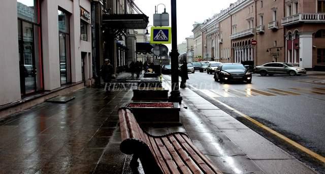 Бизнес центр Большая Дмитровка 32с1-9