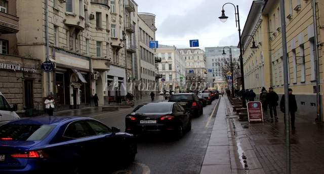 Бизнес центр Большая Дмитровка 32с1-11