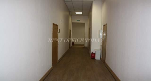 Бизнес центр Большая Дмитровка 32с1-15
