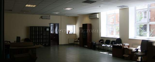 office rent bolshaya gruzinskaya 38/1-2