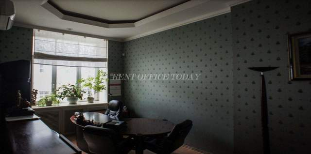 office rent b. nikitskaya 12-10