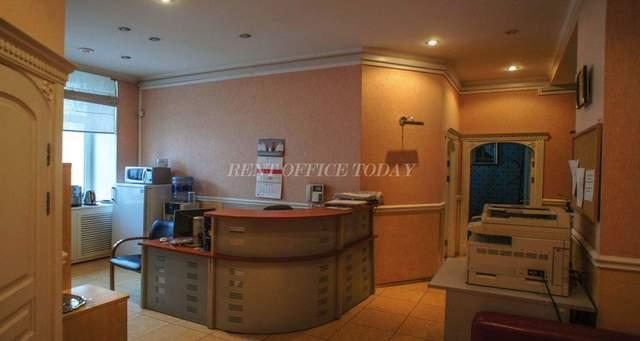 office rent b. nikitskaya 12-12