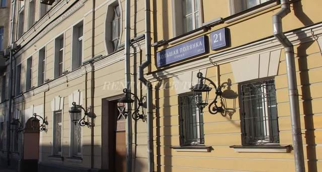 office rent большая полянка 21с1-6