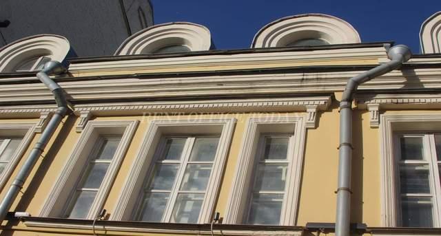 office rent большая полянка 21с1-7