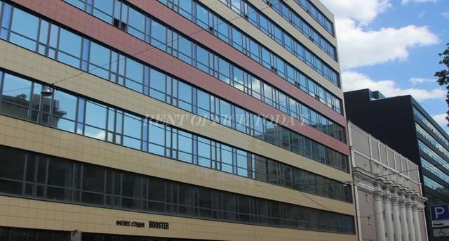 бизнес центр большая татарская 35 с4-1