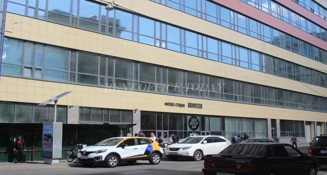 бизнес центр большая татарская 35 с7,9-2